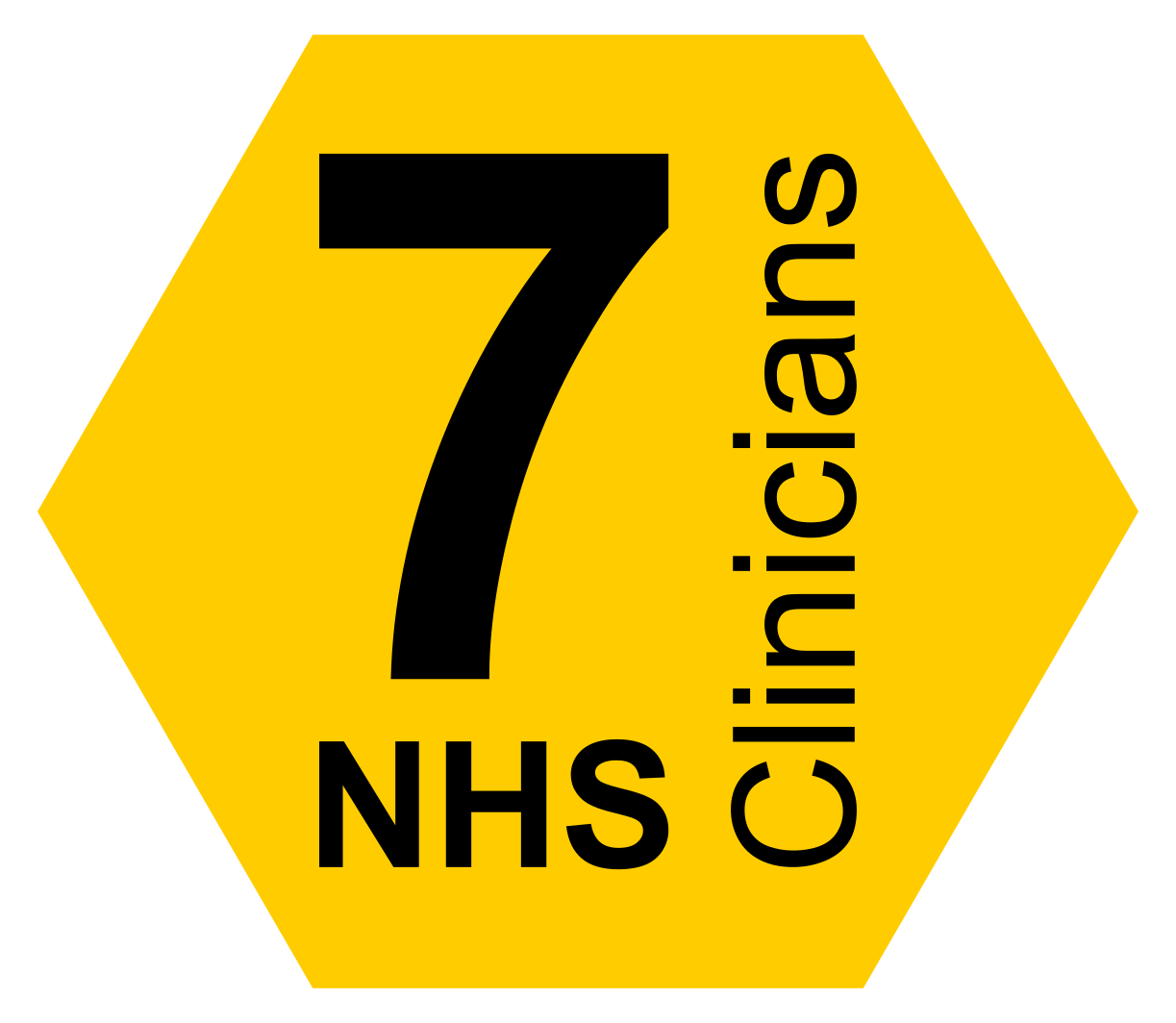 NHS Clinical Collaborator Icon - Click this icon to navigate to their section on this page.