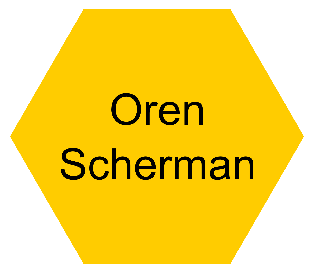 Prof. Oren Scherman (University of Cambridge: Principal Investigator) - Click this icon to reveal their contact details.