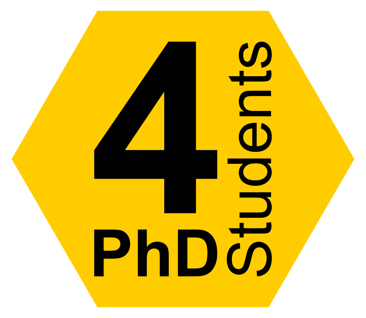 PhD Student Icon - Click this icon to navigate to their section on this page.